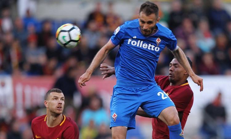 Fiorentina, il capitano sarà Pezzella. Chiesa il vice?