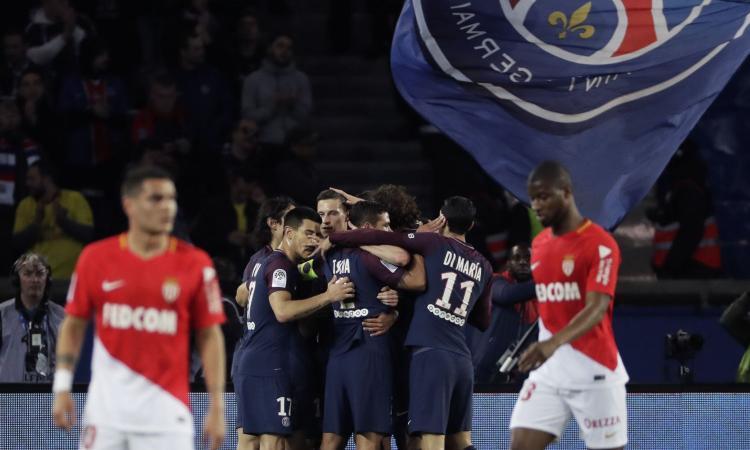Monaco ko 7-1: il club rimborsa i tifosi