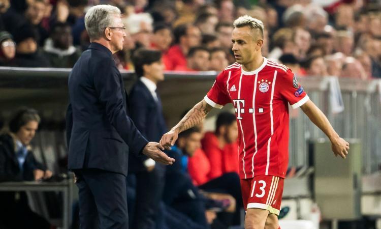 Bayern Monaco: dubbi sul futuro di un difensore