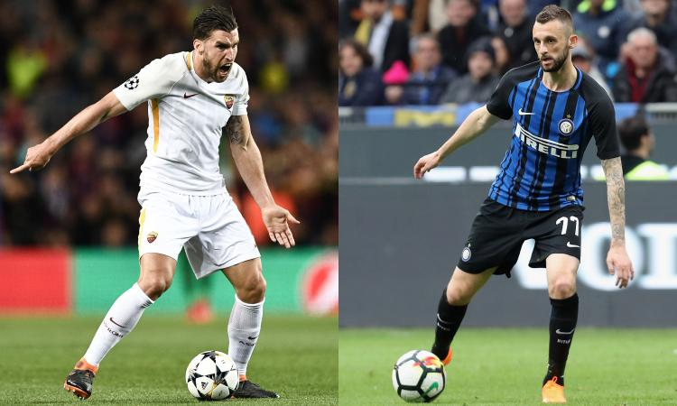 Inter: Spalletti, il feeling con Strootman e una clausola come quella di Brozovic