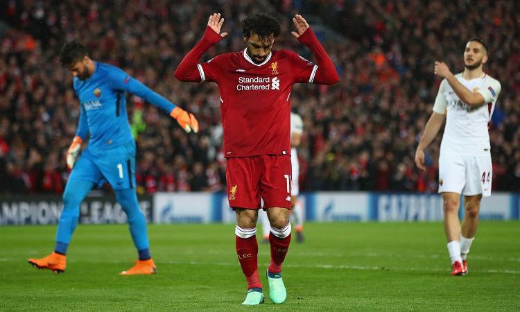 Salah conosce il dolore del non vincere (quasi) mai, ma la Roma non è morta...