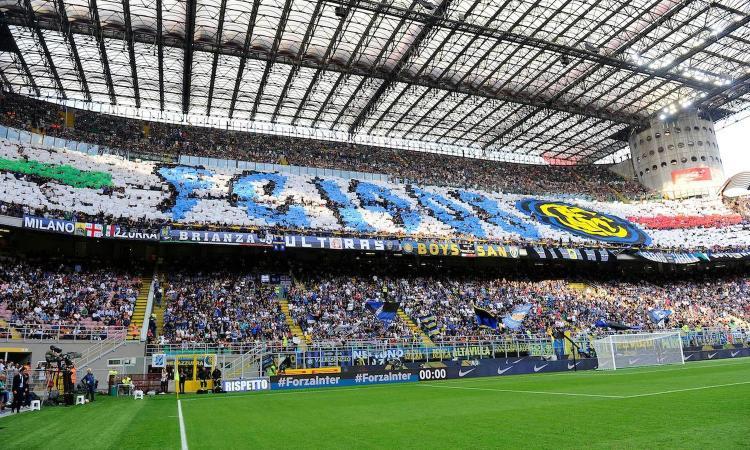 Sold out Inter-Juve, sfondato il record di 5 mln d'incasso:  i tifosi mugugnano