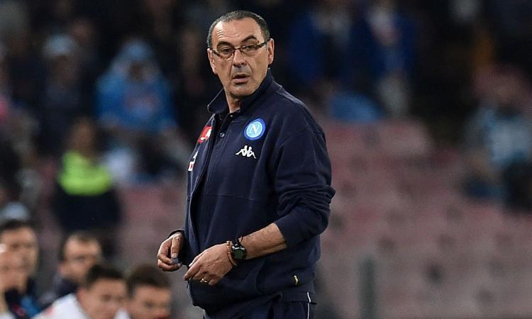 Chelsea, 37 milioni per Sarri: da Hysaj a Mertens, quante idee dal 'suo' Napoli