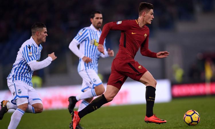Anche il Parma in corsa per Viviani