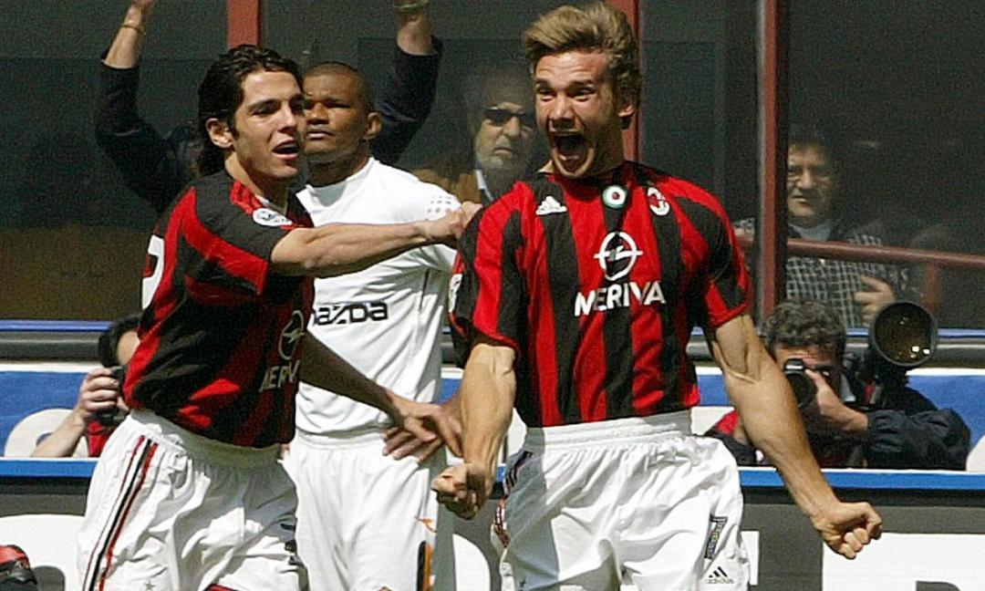 Nasce il nuovo Milan: si ritornerà ai fasti di un tempo...