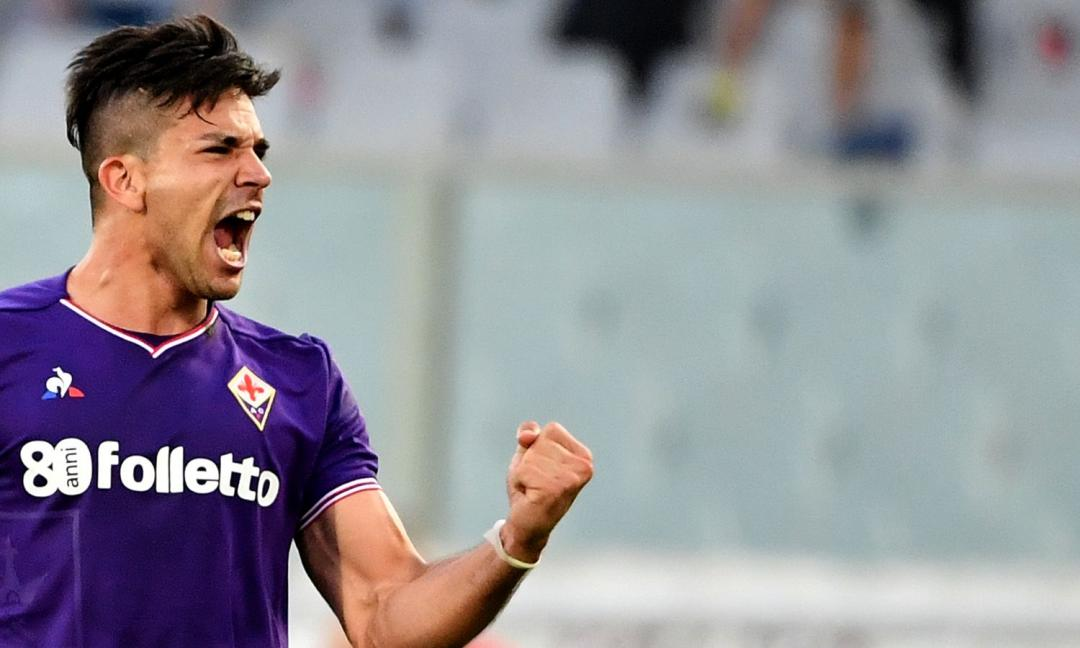 Provaci Fiorentina!