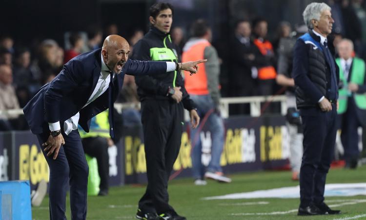 Intermania: Spalletti non ha sbagliato formazione, nel 2018 meno gol del Benevento
