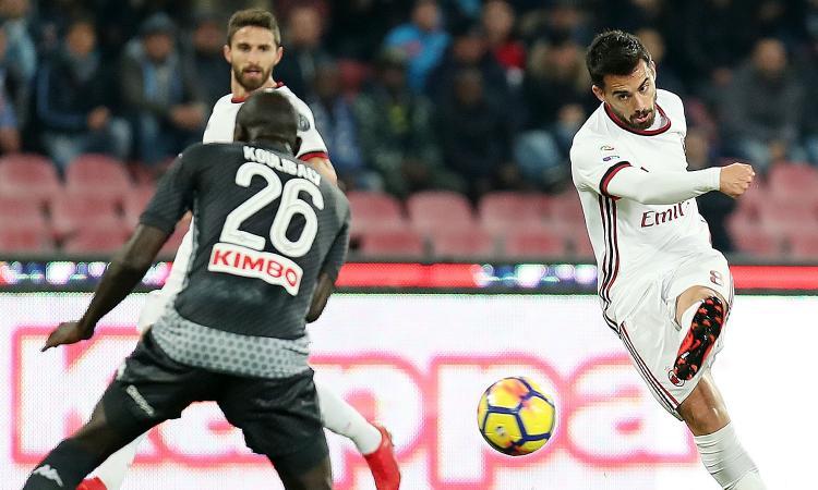 Gioco di clausole Milan: Callejon non coinvolge Suso, c'è di mezzo Gattuso
