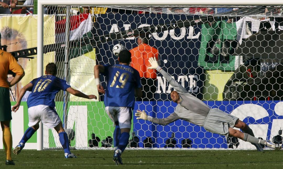 Mondiali 2006: e se le cose fossero andate diversamente?