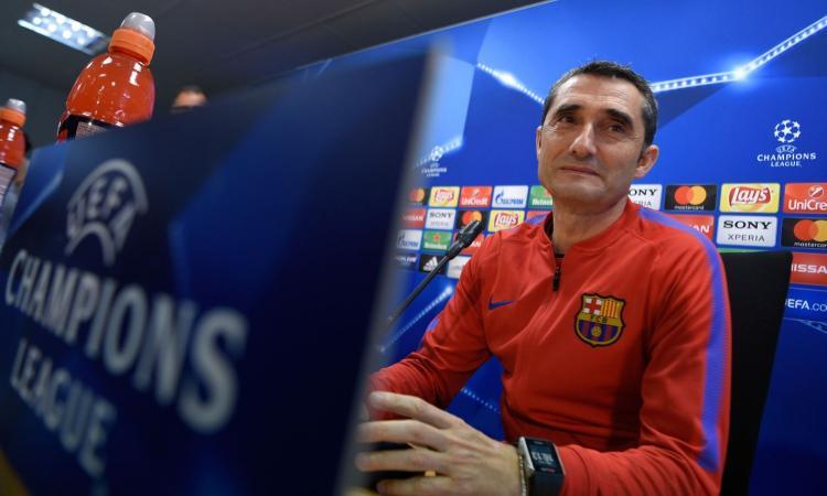 Barcellona, un giocatore dal Liverpool
