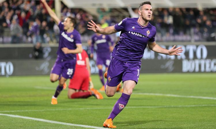 Riecco Veretout: la Fiorentina ha trovato il sostituto di Badelj