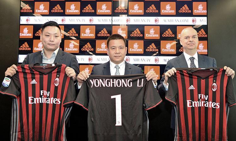 Scarsa credibilità di Yonghong Li, tre business plan ritirati, parametri violati: ecco perché la Uefa ha escluso il Milan