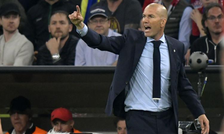 Lopetegui: 'Zidane torna in panchina? Non ho dubbi, è tra i più grandi' VIDEO