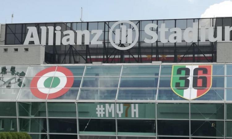 Juventus, le dimensioni contano: ecco perché Agnelli apre a un nuovo stadio