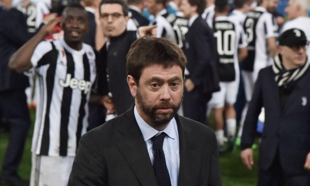 Caro Andrea, il nuovo Ronaldo lo hai già acquistato!
