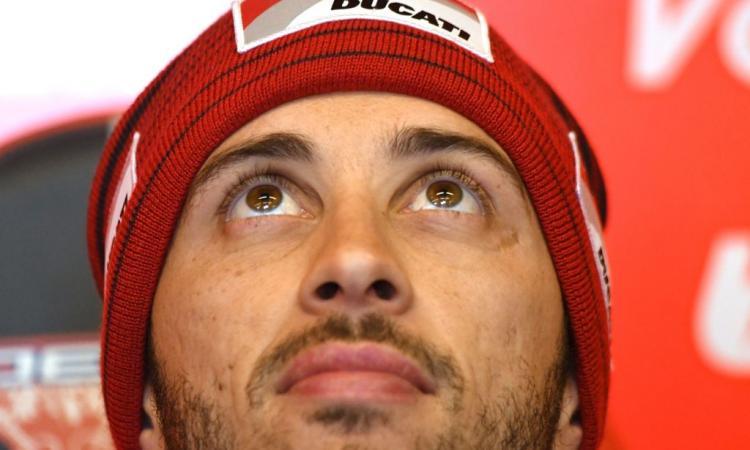PIT STOP: Lorenzo rovina Dovizioso, Rossi arranca, Marquez già campione