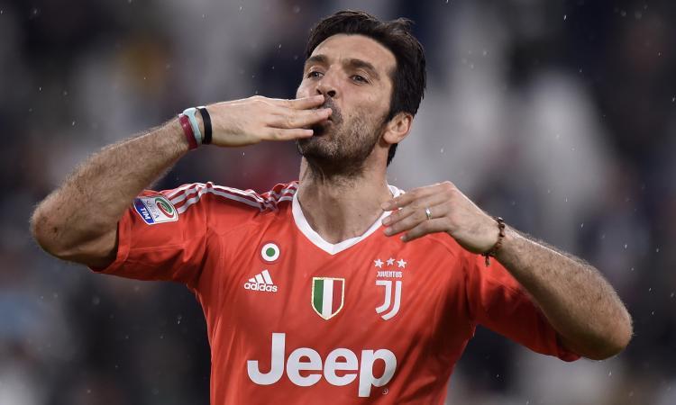 Buffon torna alla Juve: giorno di visite mediche