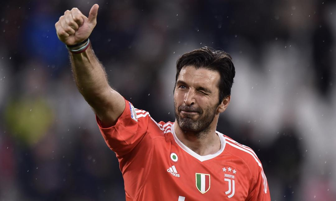 Buffon all'addio: quale futuro per Gigi?