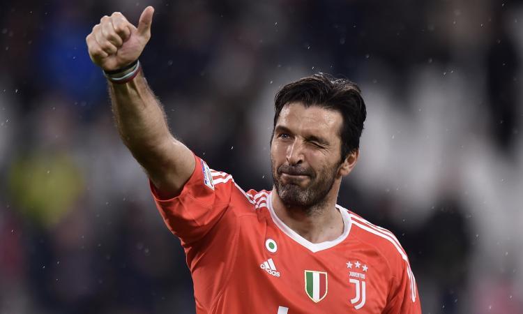 Buffon: 'Addio a Juve e Italia. Ero certo di smettere, ma ho avuto tante offerte'