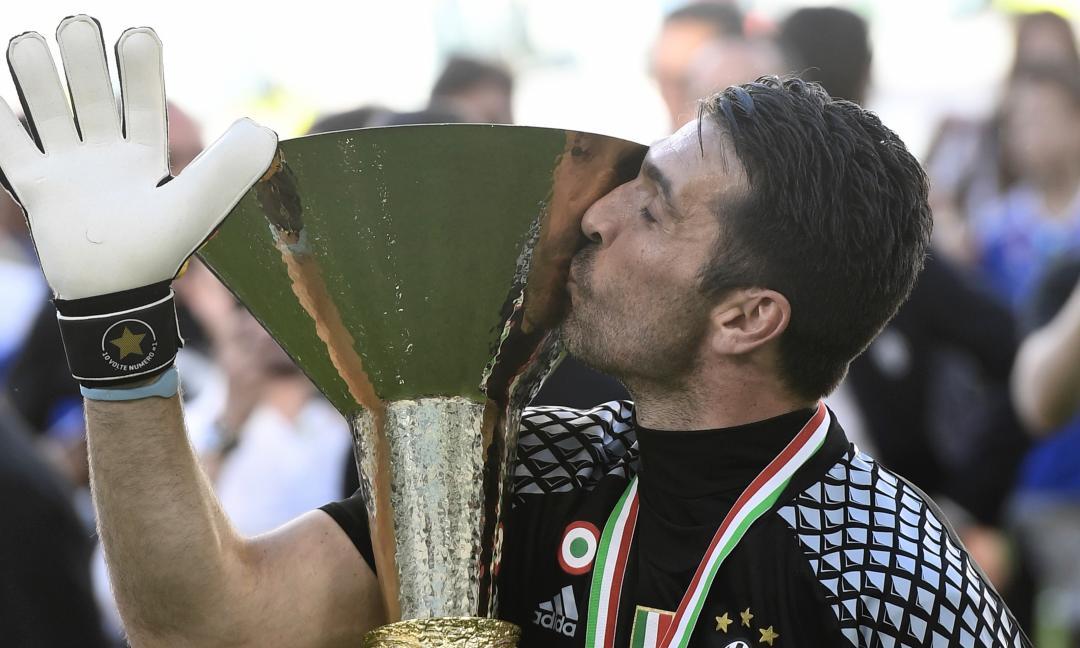 """Juve """"insensibile"""" con Buffon, ma solo così si vince"""