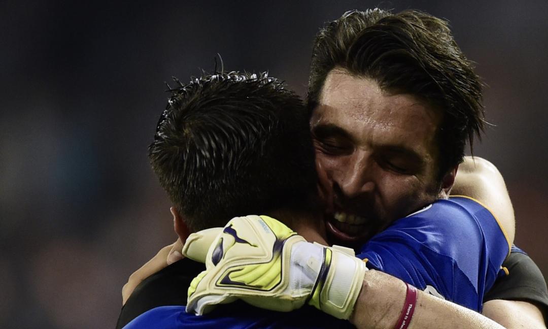 Gigi VS Gigio: ubi maior minor cessat!
