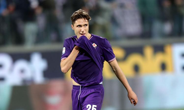 Chiesa, a breve la risposta sul futuro: la Fiorentina può tenerlo, ecco quanto costa