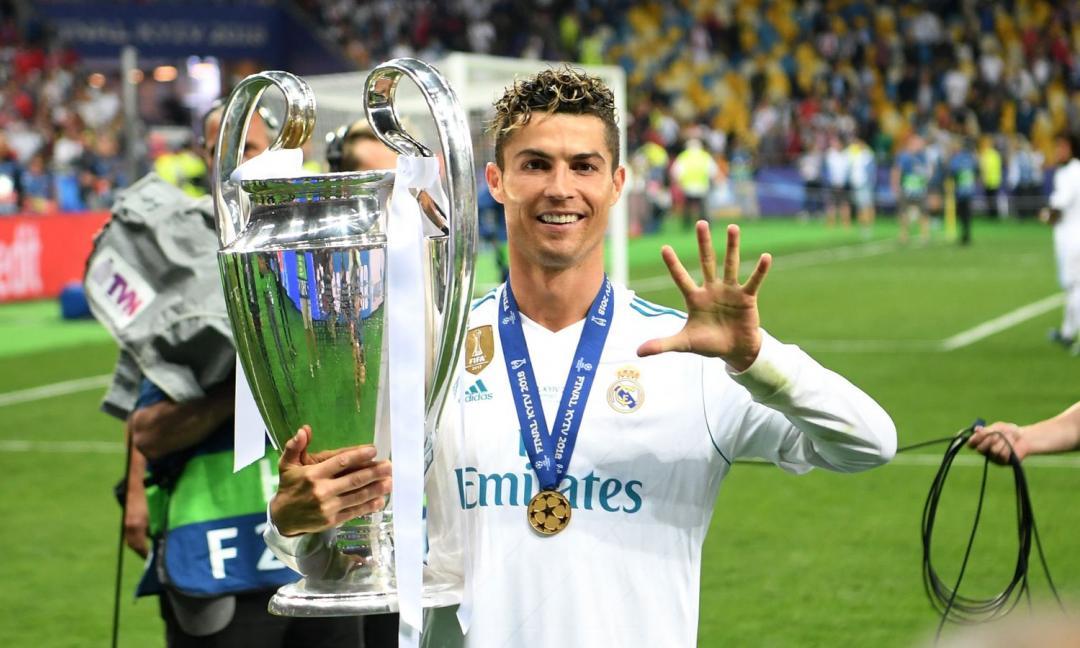 Ronaldo in Italia? Magari, ma è più facile un terno al lotto