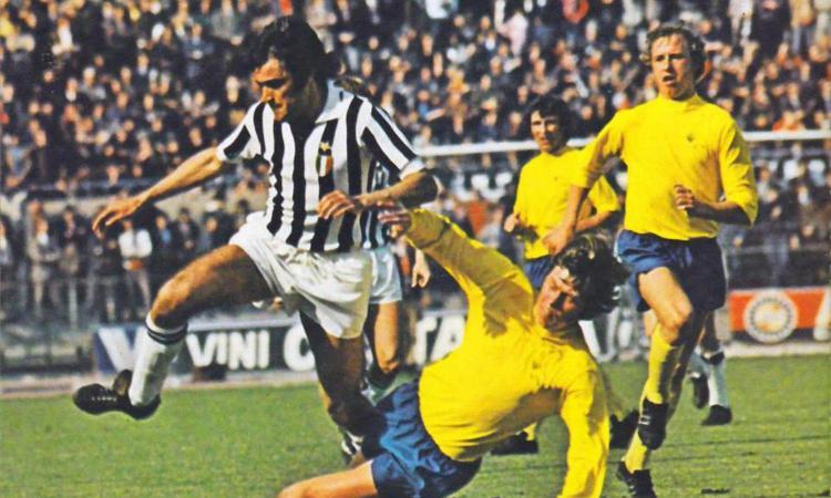 Juve campione: dagli anni 70 a oggi, riconosci i volti degli scudetti FOTO