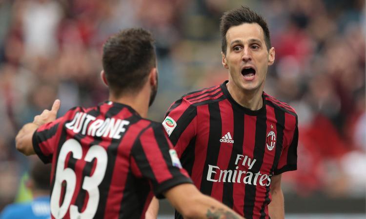 Kalinic rifiuta tutte le offerte: vuole restare, in testa ha solo il Milan