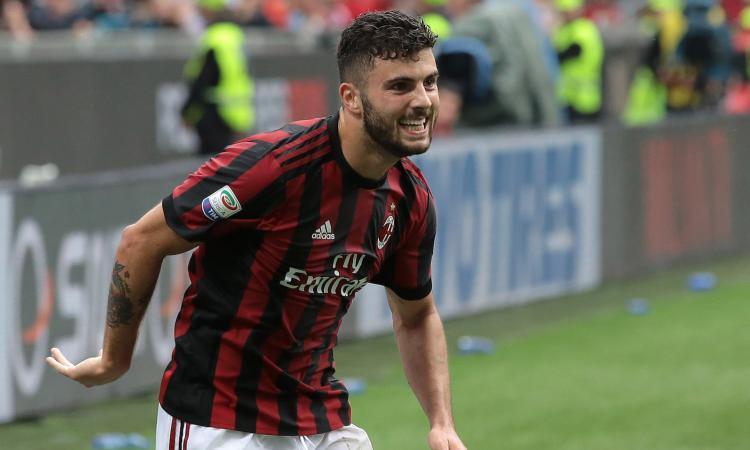 Milan, Cutrone: 'Quando vidi Maldini per la prima volta...'