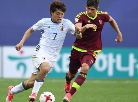 Bayer Leverkusen: nel mirino c'è un giapponese
