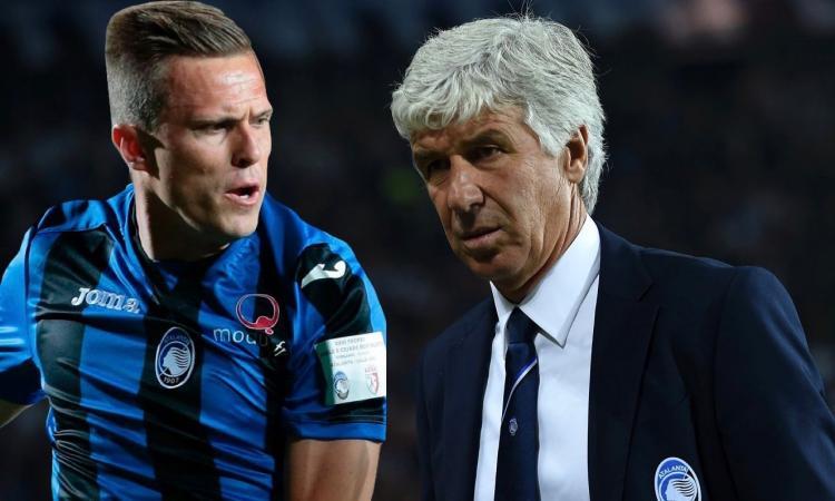 Inter in pressing su Ilicic, ma Gasperini oppone resistenza VIDEO