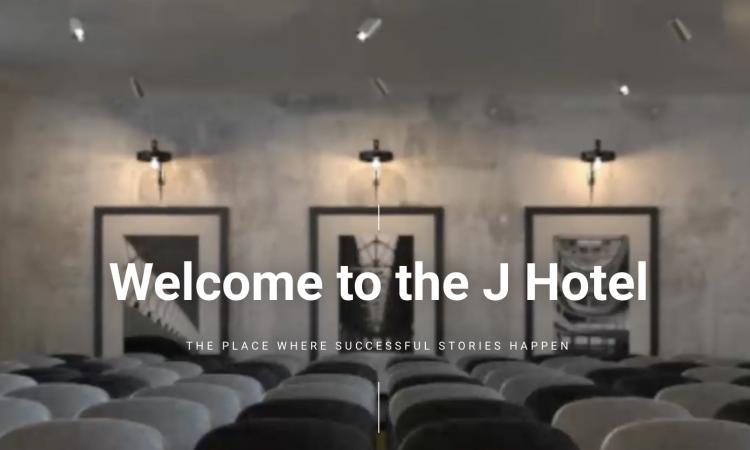 Juve, apre al pubblico il J Hotel