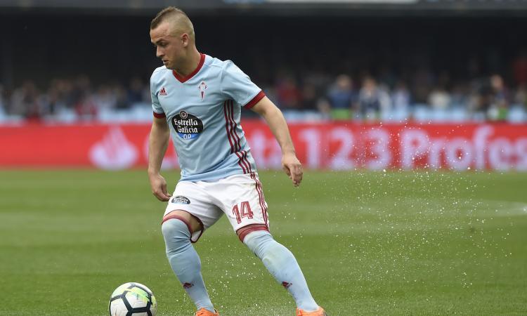 Napoli, senti Lobotka: 'Voglio lasciare la Spagna per giocarmi l'Europa'