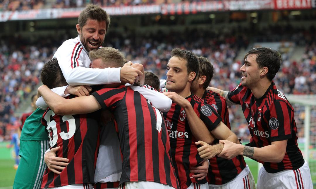 Milan, i rinnovi per spazzare via ogni dubbio