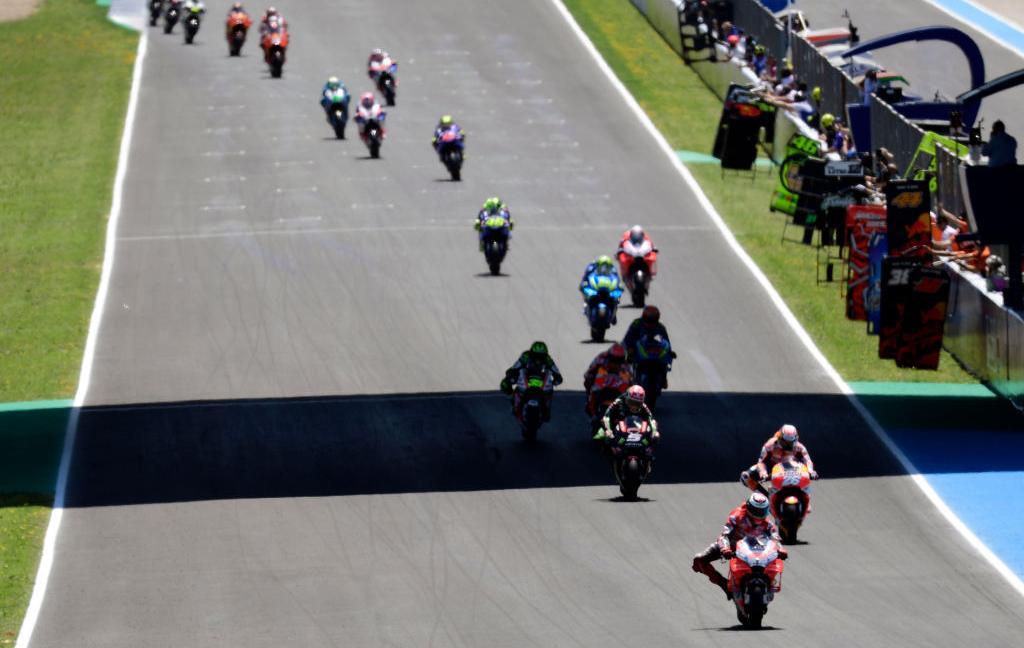 #BARVxL: Inizio da rivedere per KTM