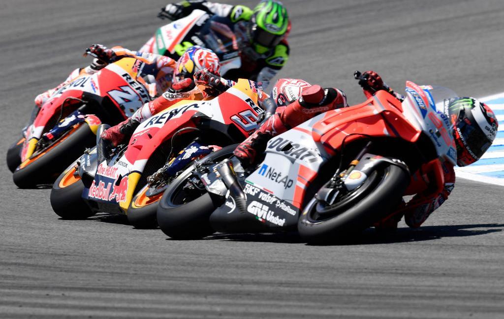 Honda, Ducati, Yamaha: breve analisi critica
