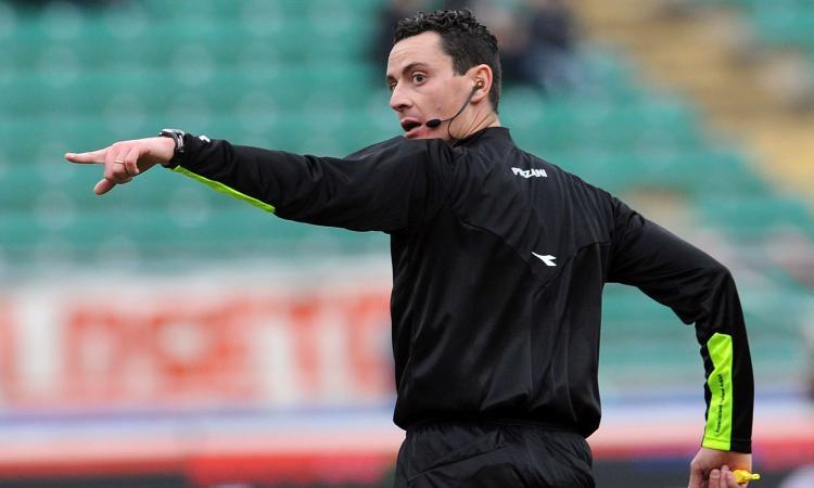 Juve-Verona: scopri arbitri, assistenti e Var dell'ultima sfida di Buffon in bianconero