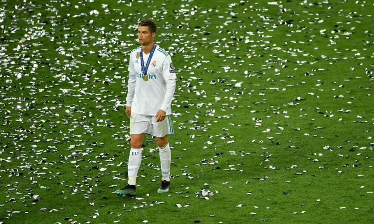 Ronaldo alla Juve, spettacolo in quota: il gol in rovesciata in campionato e più gol di Messi...