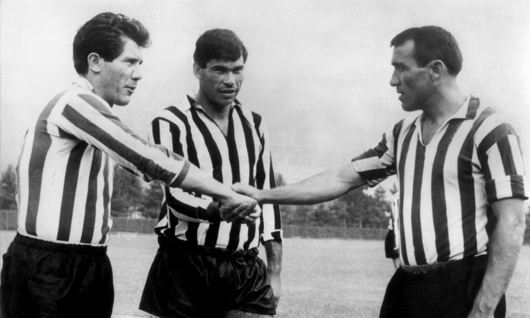 Juve-Inter è ancora il derby d'Italia?
