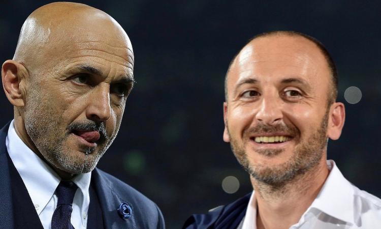 Inter, basta smantellamenti: l'anno zero assolve Spalletti e facilita Ausilio
