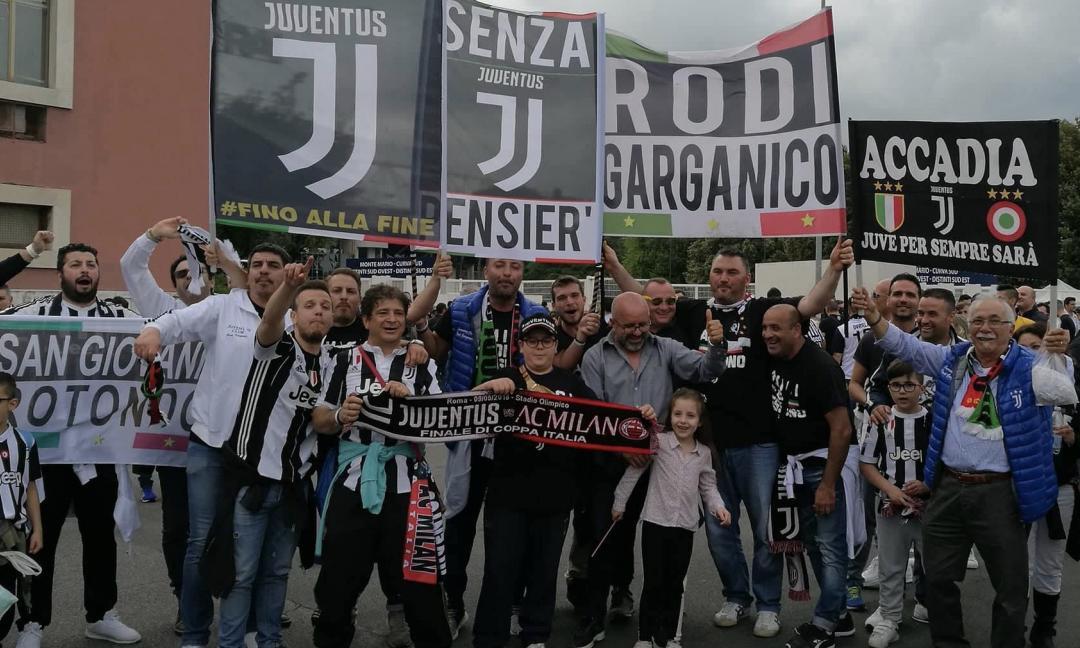 Juventus uber alles