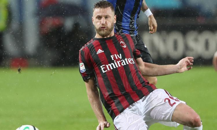 Atalanta-Milan, le pagelle di CM: Abate il peggiore in campo, Ilicic decisivo