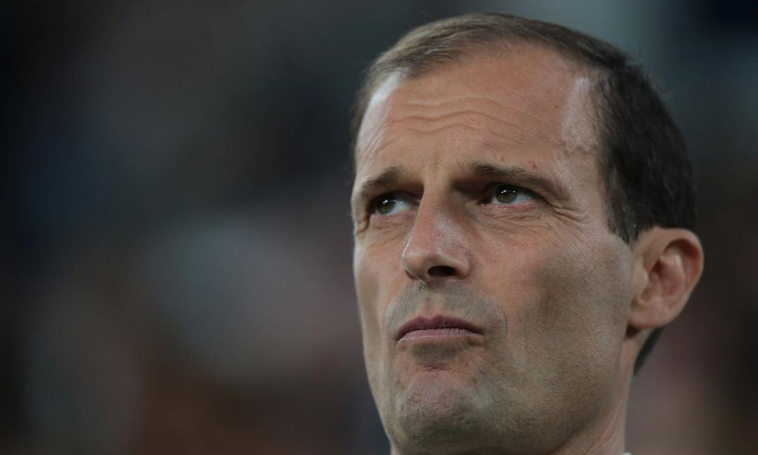 Allegri-Real Madrid: CONTATTO
