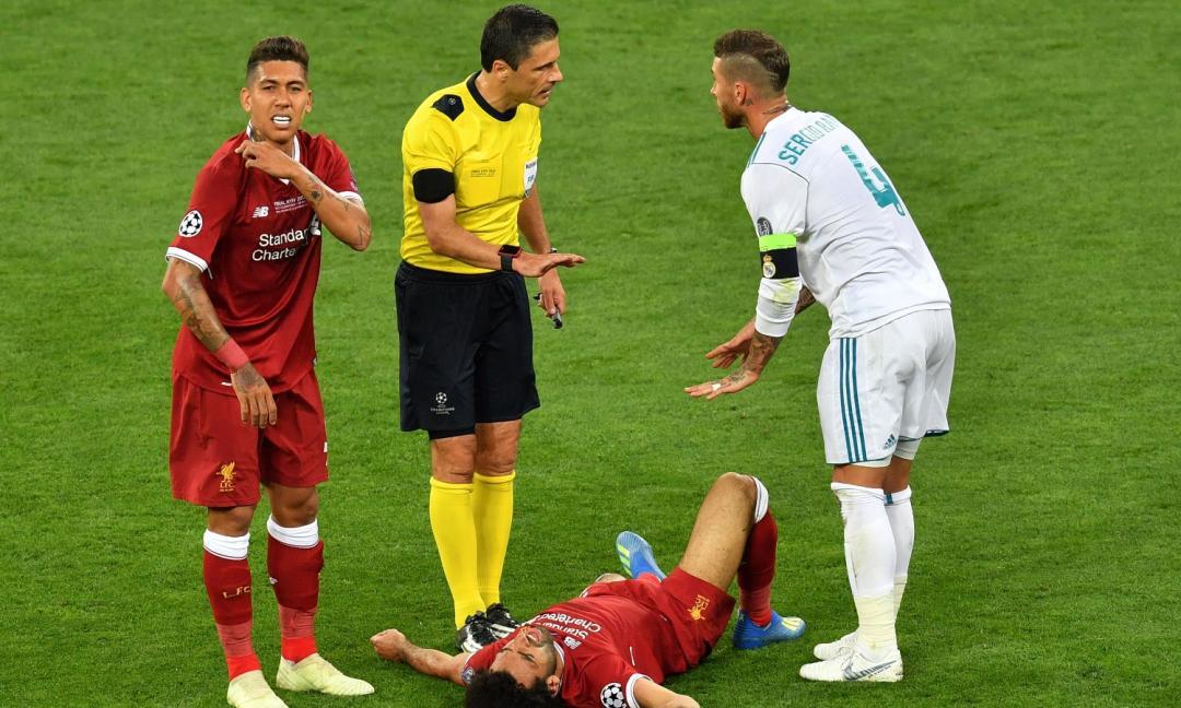 Lezioni di fair play cercasi per Sergio Ramos