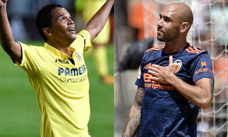 Milan, il Valencia vuole Bacca. La sua volontà, l'opzione per Zaza: il punto