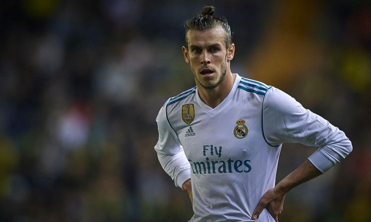 Real Madrid: Bale vuole il Tottenham, ma c'è un ostacolo