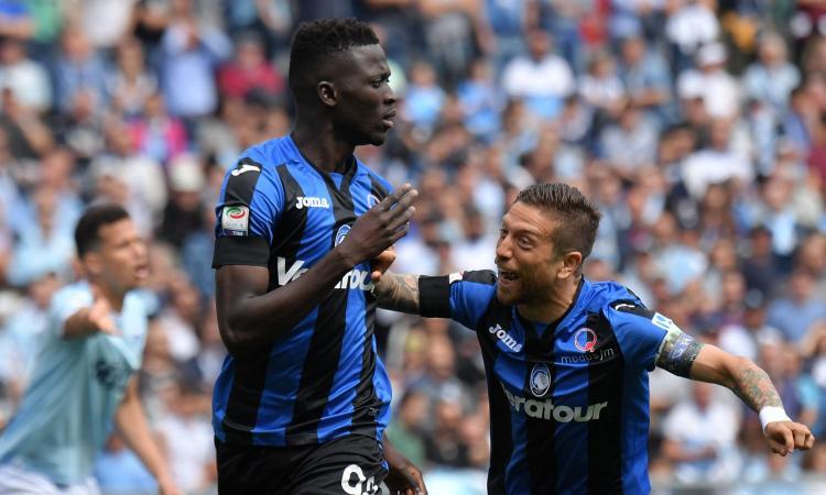 Mercato, Gomez, altro che rinnovo: la situazione (e la Lazio spera)