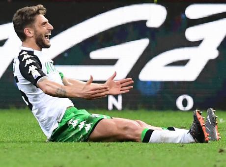 Inter, Spalletti vuole sfatare il tabù Sassuolo