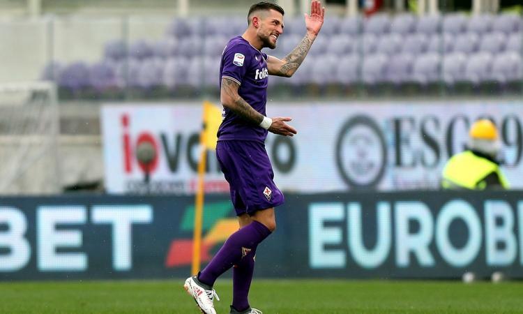 Fiorentina, Biraghi: 'Se tutto va come deve, il 26/07 la prima partita in EL'
